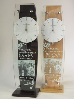 ブライダル時計5