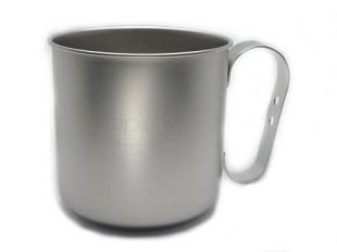 カラーマグカップ プラチナ