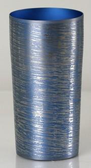 チタンタンブラー白樺Lブルー