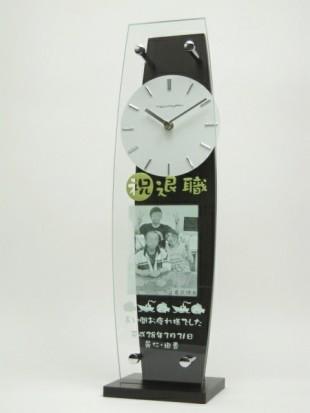 退職祝いの振り子時計