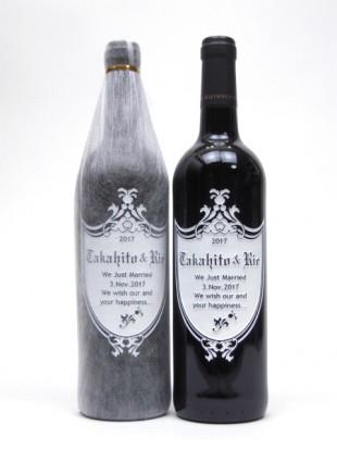 結婚式にワインをプレゼント